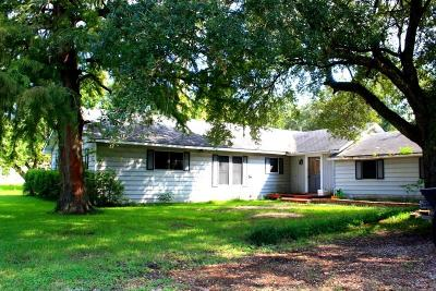 Baytown Single Family Home For Sale: 5203 W Cedar Bayou Lynchburg Road