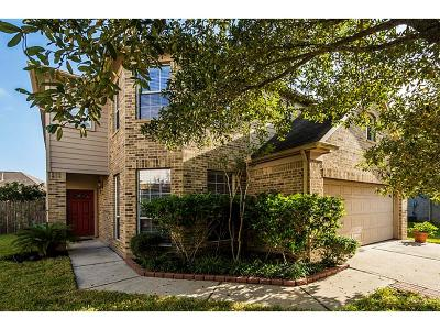 Cypress Single Family Home For Sale: 18206 Olive Tree Court
