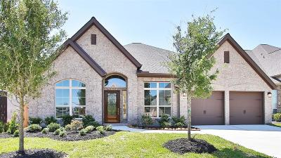 Pearland Single Family Home For Sale: 13616 Violet Bay Court