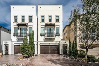 Houston Single Family Home For Sale: 6632 Rodrigo Street