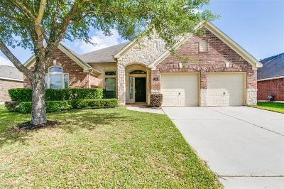 Humble Single Family Home For Sale: 9431 Bass Point Way