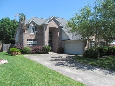 La Porte Single Family Home For Sale: 11021 Birch Drive