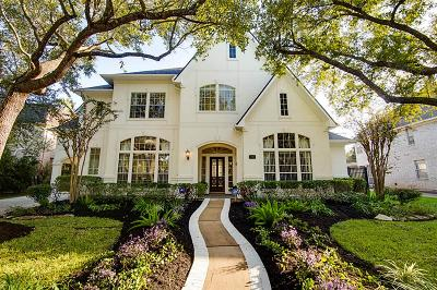 Sugar Land Single Family Home For Sale: 32 Watermill Place