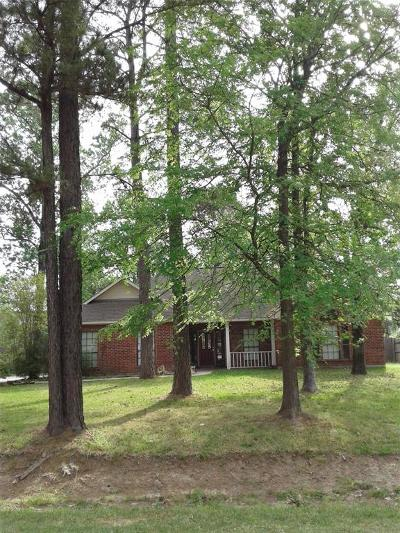 Magnolia Single Family Home For Sale: 206 Westwood North Drive