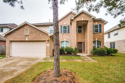 Cypress Single Family Home For Sale: 16526 Cypress Path Court