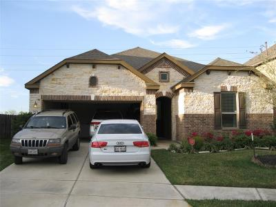 Single Family Home For Sale: 28630 Cabrera Hill Lane