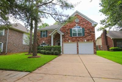 Sugar Land Single Family Home For Sale: 2334 Bent River Drive