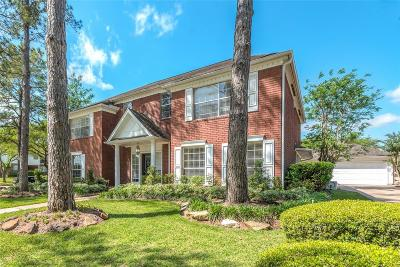 Sugar Land Single Family Home For Sale: 3510 Lakefield Boulevard