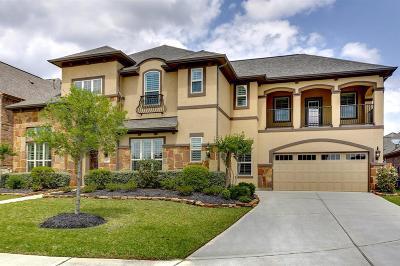 Spring Single Family Home For Sale: 28207 Bentgrass Run Lane