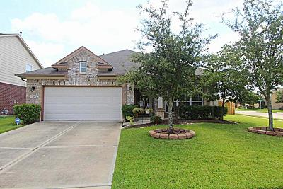 Pearland Rental For Rent: 2715 Mystic Cove Lane