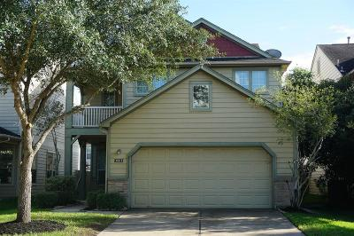 Richmond Single Family Home For Sale: 26115 Ripley Hills Drive