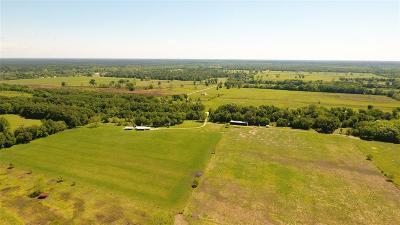 Country Home/Acreage For Sale: 386 Lummus Murphy Road