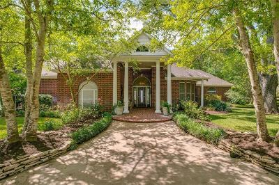 Richmond Single Family Home For Sale: 5103 Dogwood Trail
