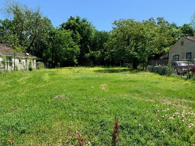 Residential Lots & Land For Sale: 4514 Woolworth Street