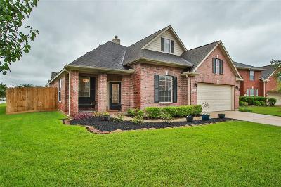 Spring Single Family Home For Sale: 7103 Anark Court