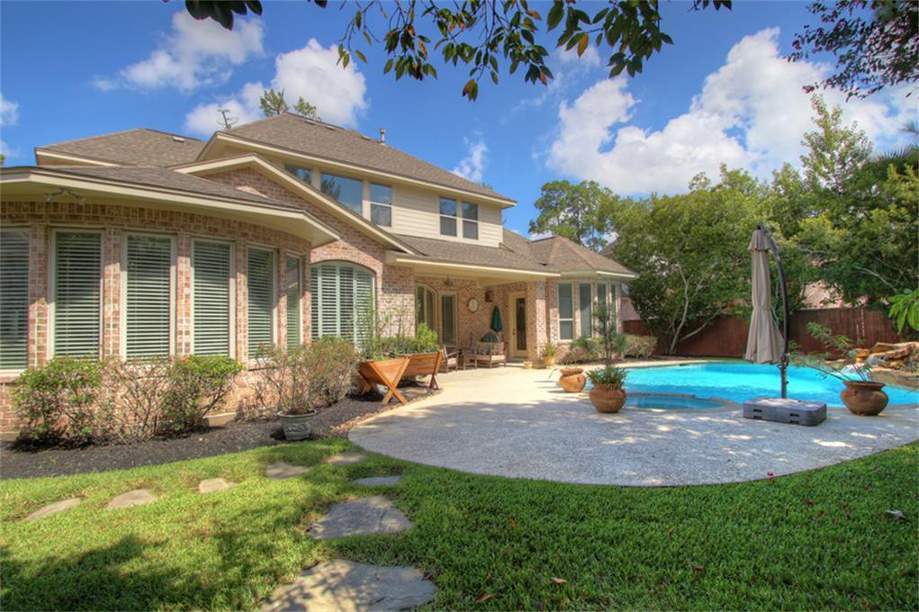 35 W Old Sterling Circle The Woodlands Tx Mls 38127364 The