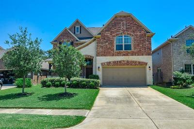 Cypress Single Family Home For Sale: 16646 Orchid Mist Drive