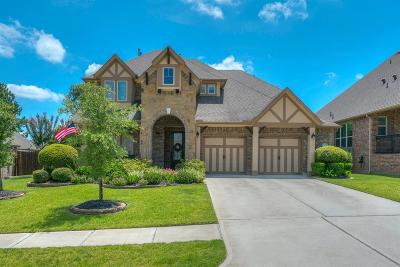 Conroe Single Family Home For Sale: 1036 Cedar Forest Drive