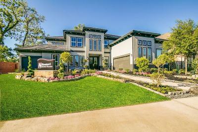 Sugar land Single Family Home For Sale: 6722 Apsley Creek Lane