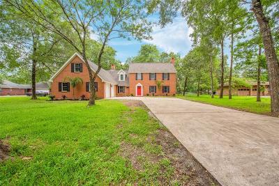 Dayton Single Family Home For Sale: 15 Ranchwood Lane