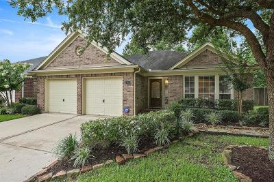 Humble TX Single Family Home For Sale: $184,900