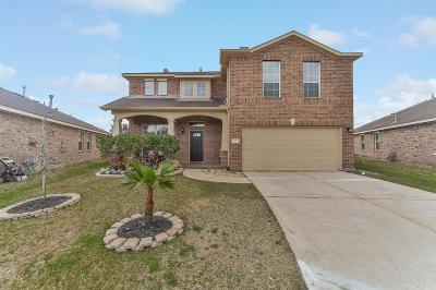 Dickinson Single Family Home For Sale: 2959 Stone Spring Lane