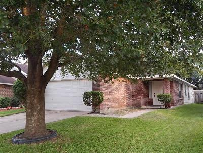 Cypress Single Family Home For Sale: 7234 River Pines Drive