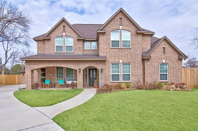 Houston Single Family Home For Sale: 5826 Silver Forest Drive