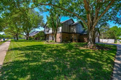 Katy Single Family Home For Sale: 6026 Redhead Lane