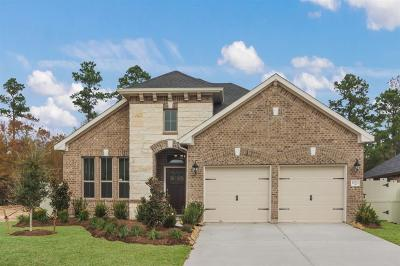 Conroe Single Family Home For Sale: 10151 Cooper's Hawk Way