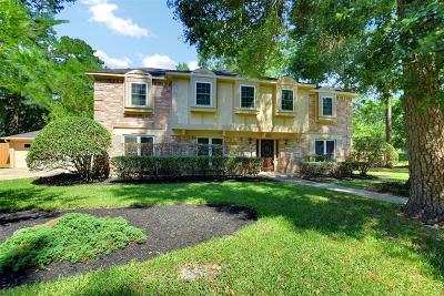 Cypress Single Family Home For Sale: 12910 Belgrave Drive