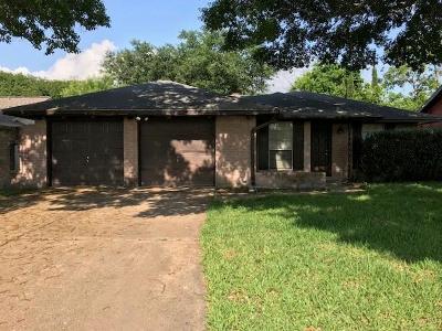 Houston Single Family Home For Sale: 10222 Scotsbrook Drive