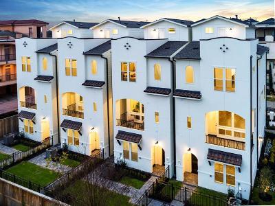 Rice Military Single Family Home For Sale: 723 Leverkuhn Street