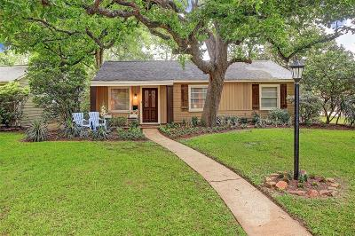 Oak Forest Single Family Home For Sale: 1602 Libbey Drive