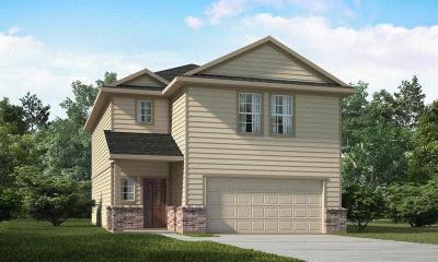 Houston Single Family Home For Sale: 13243 Ashley Meadow Lane