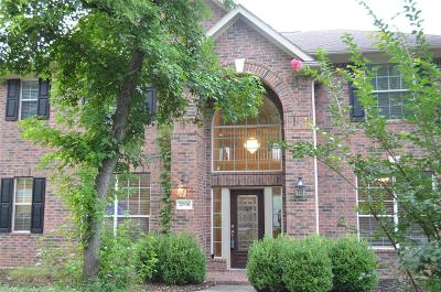 Single Family Home For Sale: 2006 Graystone Hills Drive