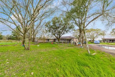 Waller Single Family Home For Sale: 29749 Fm 362 Road