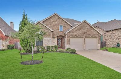 Rosharon Single Family Home For Sale: 13107 Spear Trail Court