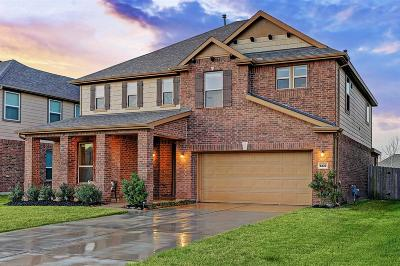 Fort Bend County Single Family Home For Sale: 3233 Laurel Bend Lane