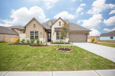 Cypress Single Family Home For Sale: 20330 Mercer Grove Drive