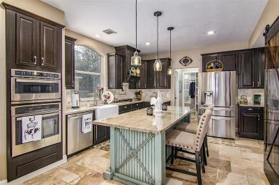 Sugar Land Single Family Home For Sale: 1735 Heddon Falls Drive