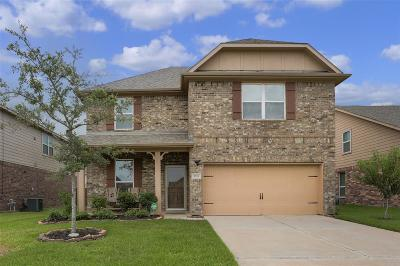 Pearland Single Family Home For Sale: 3510 Jamison Landing Drive