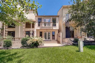 Conroe Single Family Home For Sale: 3 Waters Edge Street