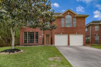 Single Family Home For Sale: 2714 Beacon Bay Circle