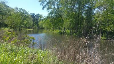 Willis Residential Lots & Land For Sale: 1718 Opal Trail