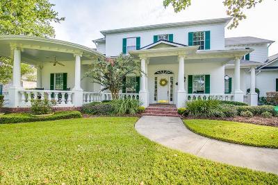 Missouri City Single Family Home For Sale: 4238 Crystal Ridge