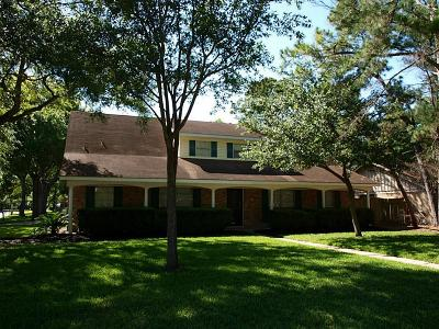 Single Family Home For Sale: 803 Forest Lake Drive