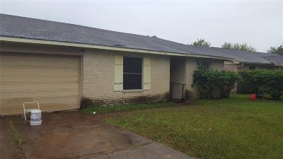 Single Family Home For Sale: 16355 Paiter Street