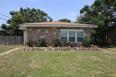 Galveston Rental For Rent: 1527 57th Street