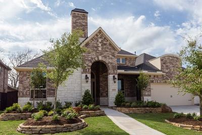 Richmond Single Family Home For Sale: 3531 Cotton Farms